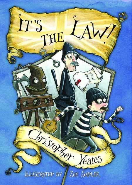 British Values It's The Law! book