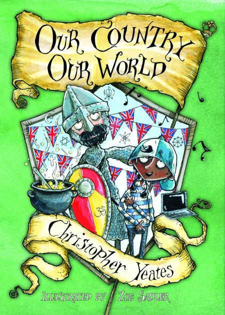 British Values Our Country, Our World book