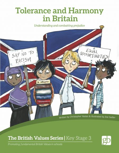 British Values Key Stage 3 Tolerance and Harmony in Britain