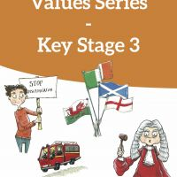 British Values KS3 Starter Bundle