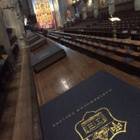 Marlborough College hymn books