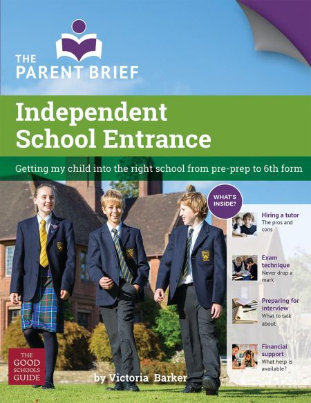 Independent School Entrance