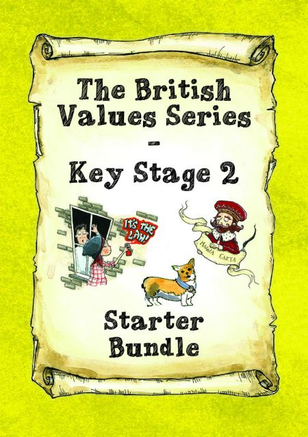 British Values Starter Bundle KS2