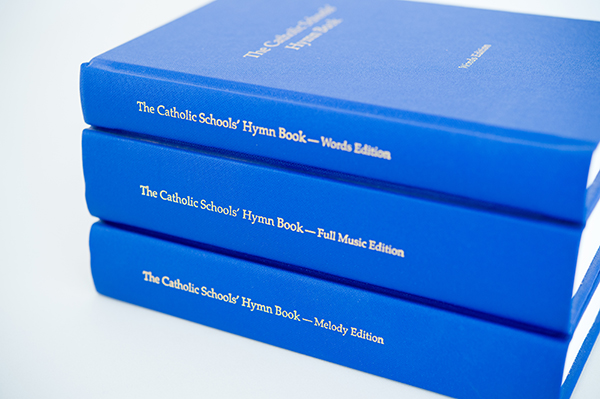 Catholic Schools' Hymn Book - Full music