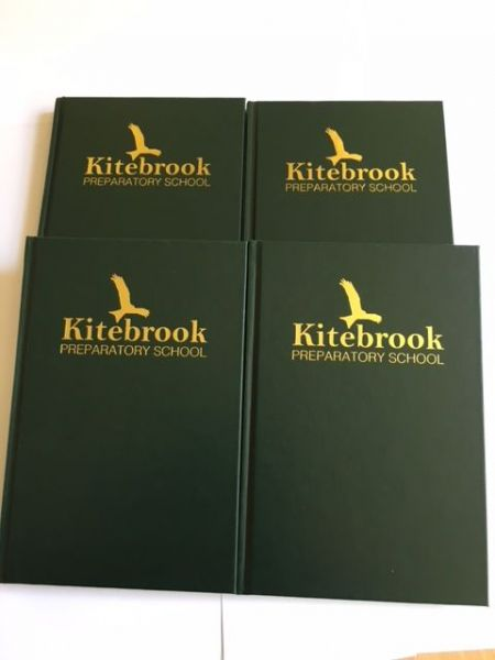 Kitebrook Junior Hymn Book