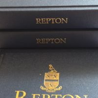 Repton School Hymn Book