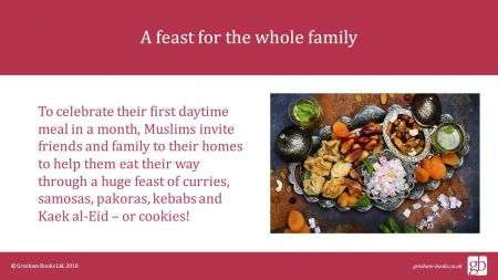 Ramadan: The Muslim Tradition