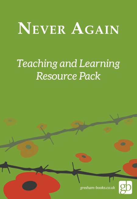 Never Again World War 1 teaching and learning pack