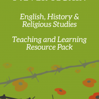 Never Again Teaching and Learning Resource Pack