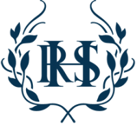 Royal High School Bath crest