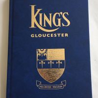 King's Gloucester Hymn Book