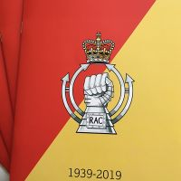 RAC programme cover