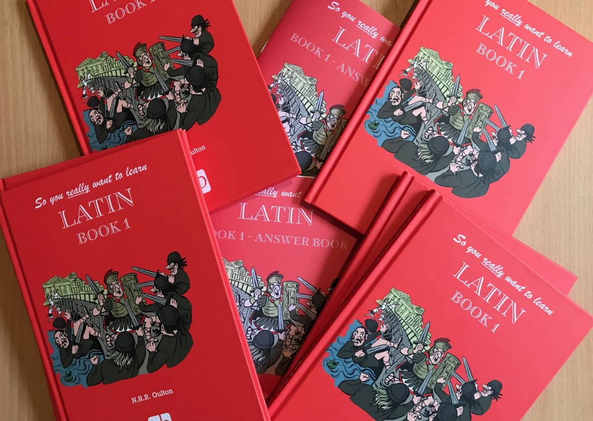 Latin_Text_And_Answer_Books